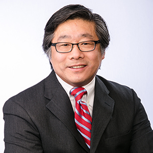 Dean Chang, MD